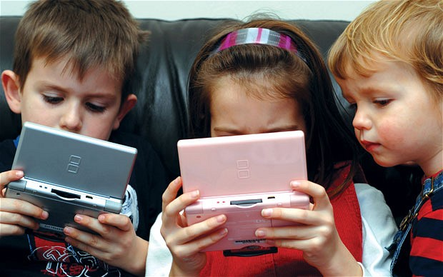 """cause of gadget addiction Investors urge apple to help curb child gadget addiction  for this reason, said  turkle, the mit professor, """"it turns out that apple is the."""