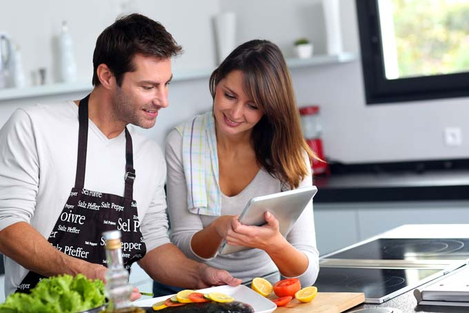 Cooking-With-Your-Spouse
