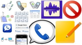 mode-of-communication